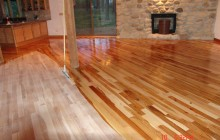 Harwood Floors